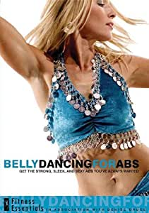 Belly Dancing For Abs Workout [Import]