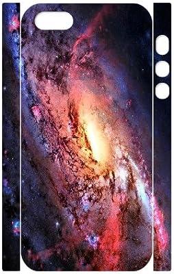 coque 5s galaxie