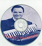 Charles Magnante Accordion Sheet Music CD - Vol 1 - 12 Arrangements
