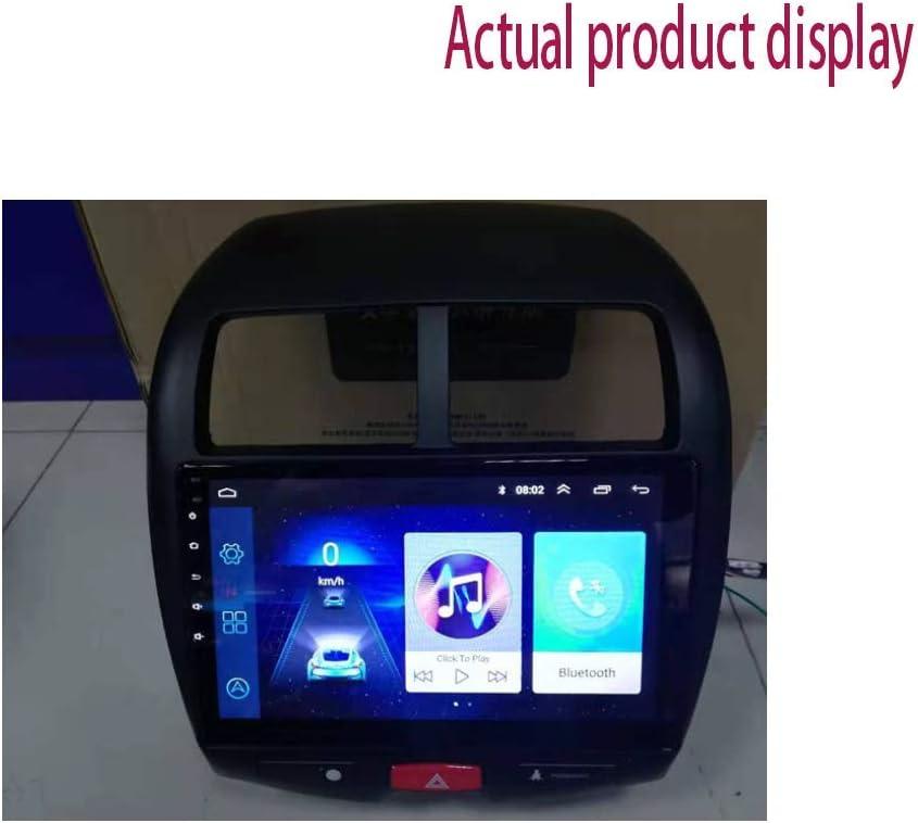Spiegel-Link Bluetooth 2011-2015 Wireless LAN Hahaiyu Autoradio-Stereo Android 8.1 in Dash MP5 10,2 Zoll f/ür Mitsubishi ASX kapazitives GPS Radio-Touchscreen 1G + 16G