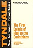 The First Epistle of Paul to the Corinthians, Leon Morris, 0802814069