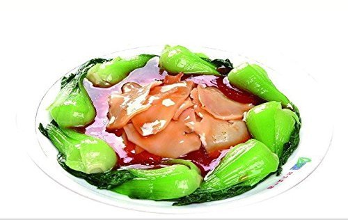 1 Pound (454 grams) dried seafood conch cut slices from South China Sea Nanhai