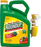 Roundup Fast Action 3 Litres Ready to...