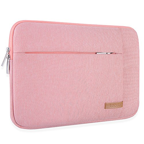 Lacdo 15.6 Inch Laptop Sleeve Aspire/Predator, Dell ASUS Lenovo, GL62M, Notebook Carrying Water Resistant,