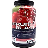 Fruit Blast the Isolate Wild Cherry 2 lbs Review