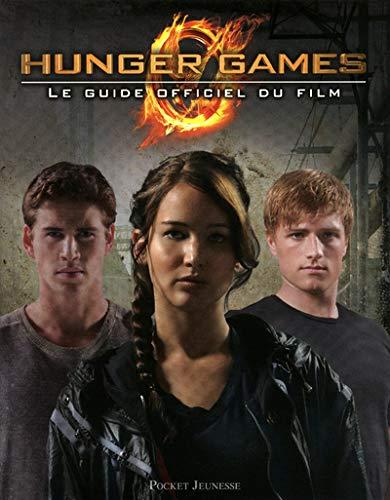 Hunger Games: Le guide officiel du film: Amazon.es: Egan, Kate, Rosson,  Christophe: Libros en idiomas extranjeros