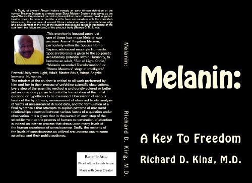 MELANIN  English Edition