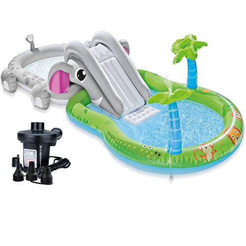Inflatable Shark Slide - 8