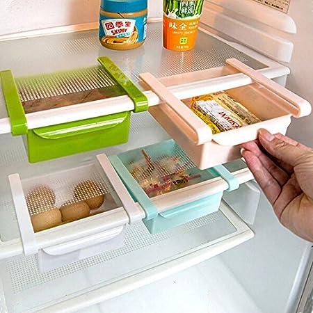 Generic verde: multiusos Slide cocina frigorífico congelador ...