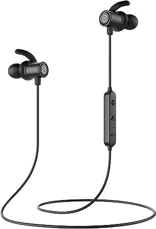 Auriculares Bluetooth 5.0 SoundPEATS Q30HD Cascos Deportivos ...