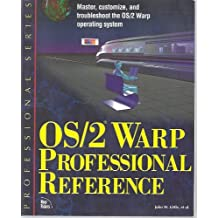 Os/2 Warp Professional Reference
