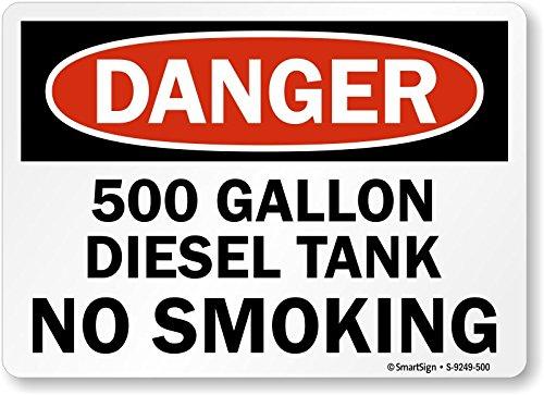 500 Gallon Tank - 4