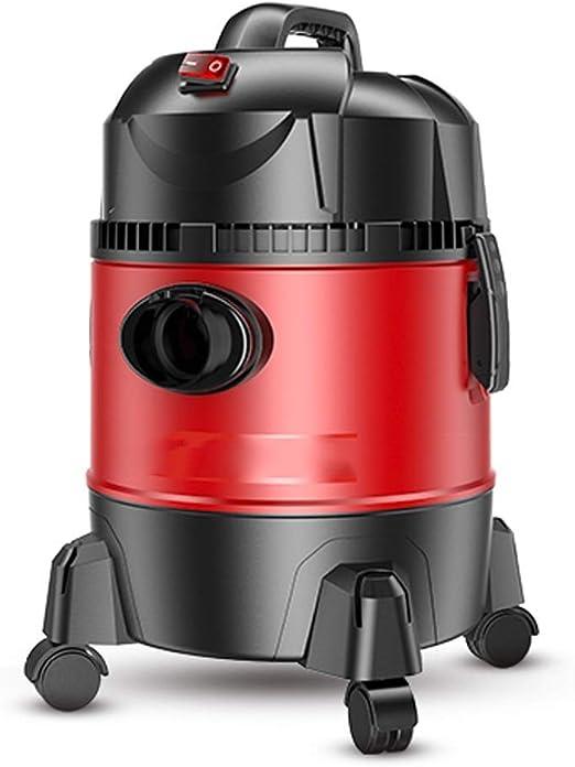 SCJ Aspirador portátil para automóvil, 1400 w Aspirador pequeño ...