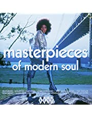Masterpieces Of Modern Soul / Various