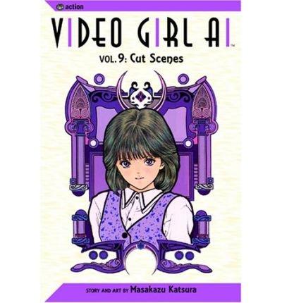 Video Girl Ai: Vol 9: Cut Scenes (Video Girl AI) (Paperback) - Common