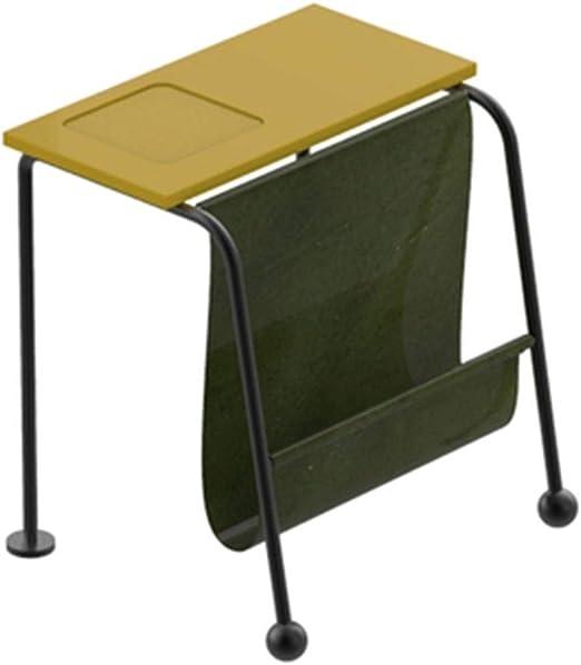Mesas de café Mesa de Estudio Cama Tela Bolsa de Almacenamiento de ...