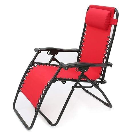IAIZI - Sillas de Playa, sillas Plegables al Aire Libre ...