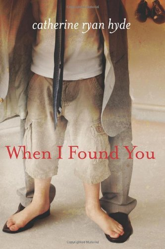 When Found Catherine Ryan Hyde ebook product image