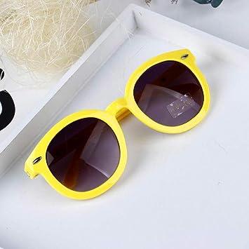 Gafas de Sol para niños Gafas Niños Chicas Moda Gafas de Sol ...