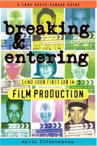 Breaking Entering Landing First Production
