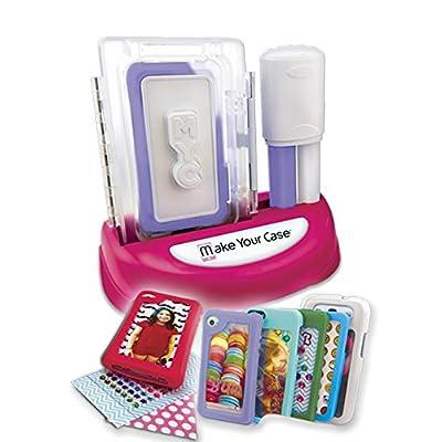 Make Your Case - Case Maker: Toys & Games