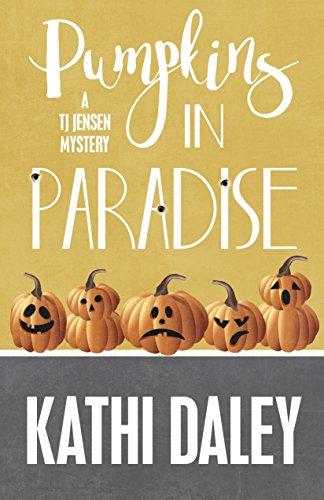 Download PDF Pumpkins in Paradise