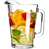 Mexico Jug 59.9 Ounce / 1.7 Litre | Perfect For Cocktails, Juice Pitcher