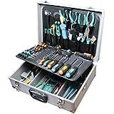 Proskit–Juego de herramientas para electrónicos/eléctrico trabajar, pk15307bm