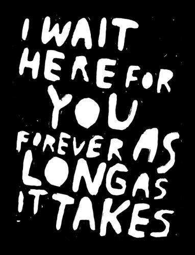 Download Stefan Marx: I Wait Here For You Forever as Long as It Takes pdf