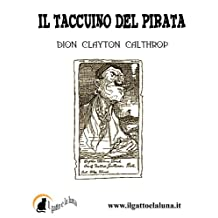 Il Taccuino del Pirata (Italian Edition)