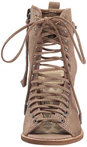 Dolce Women's suede Boot Light Taupe Loren Vita 0rvw5q0