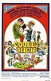 Cooley High (B) POSTER (11' x 17')