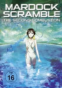 Mardock Scramble - The Second Combustion Alemania DVD ...