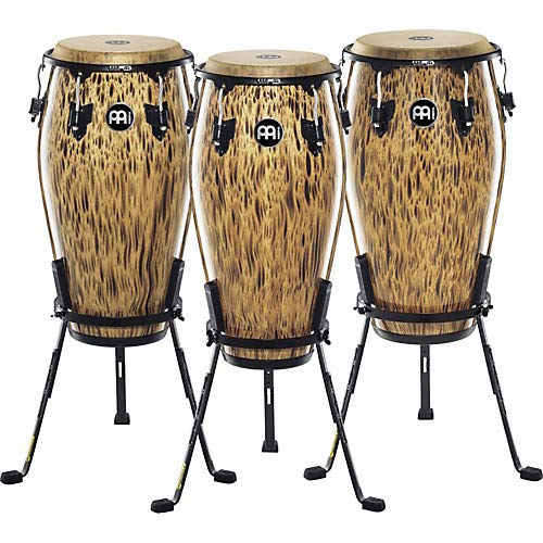 30th Anniversary Edition Marathon Classic Series Conga with Steely II Stand