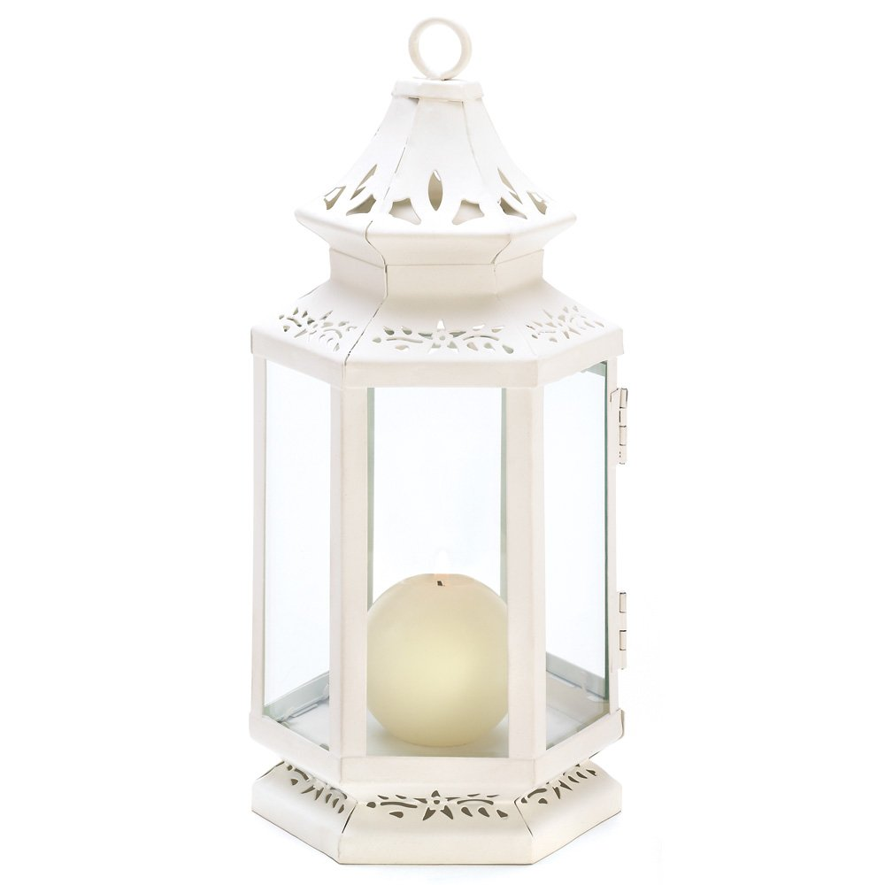 Amazon 15 Wholesale Medium Victorian Lantern Wedding