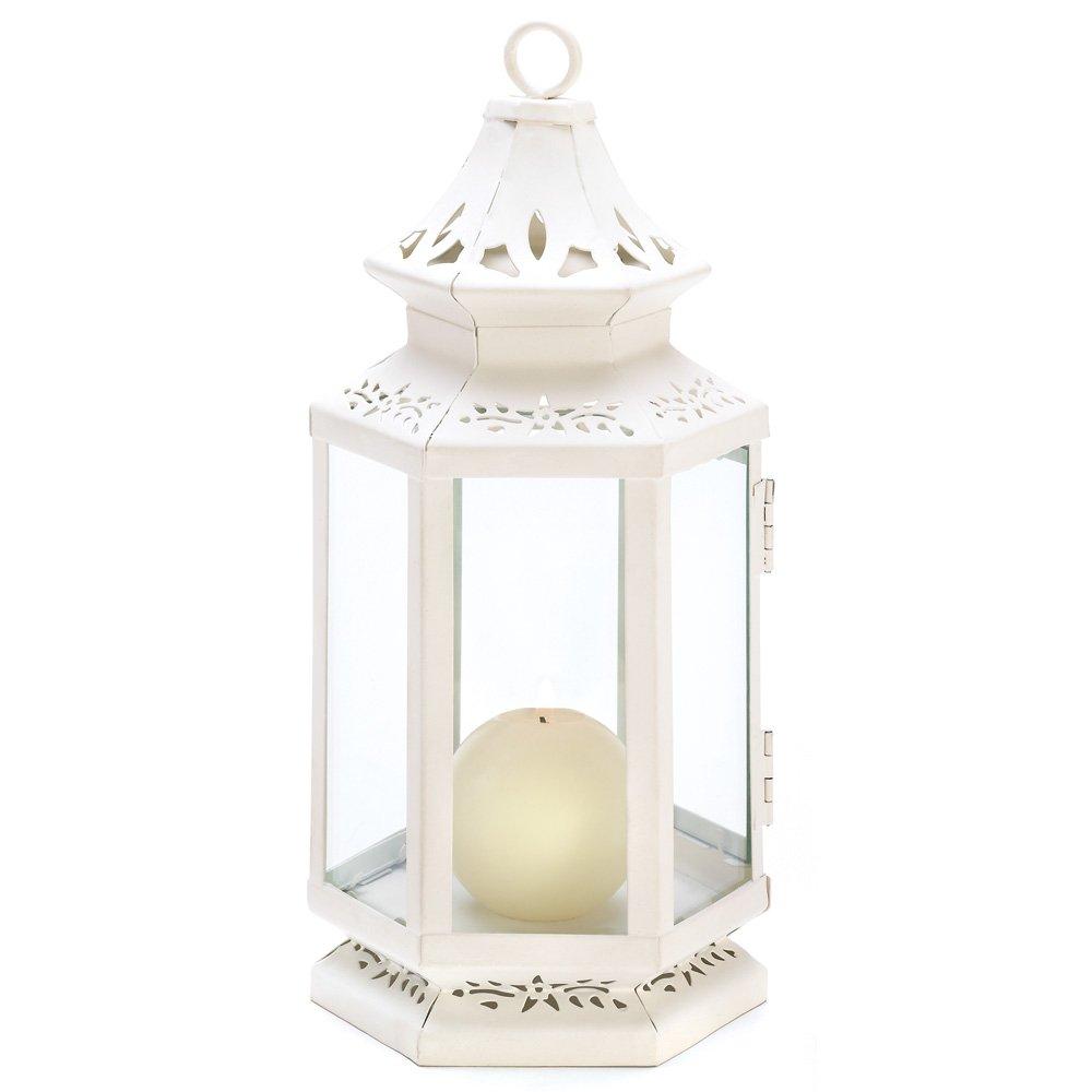Tom & Co. 20 Wholesale Medium Victorian Lantern Wedding Centerpieces
