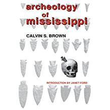 Archeology of Mississippi