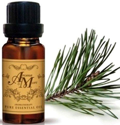 Jasmine Butcher Block (Pine Essential Oil 100% (Bulgaria) (Scotch Pine) (Pinus sylvestris) (Woody Scent) 30 ml (1 Fl Oz)-Health)