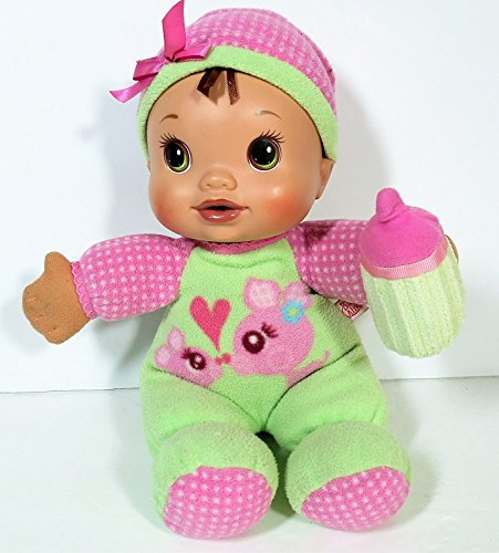 """Baby Alive 2009 1st for Me Series Soft Body 10"""" Doll- for sale  Delivered anywhere in USA"""