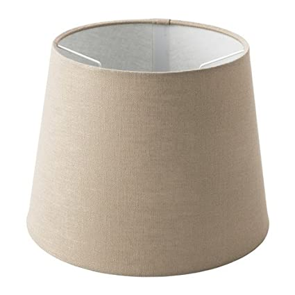 Ikea 503.283.59 Jara - Lámpara de techo, color beige: Amazon ...