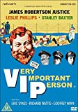 Very Important Person [DVD]