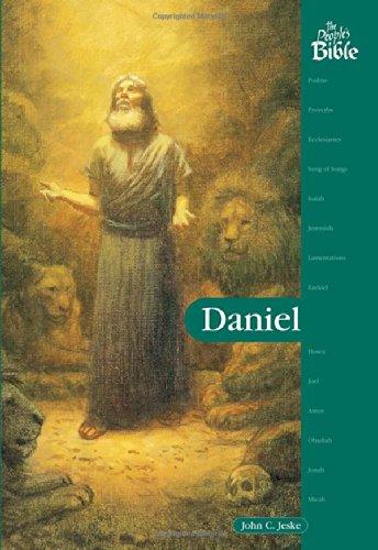 Daniel (The People's Bible)