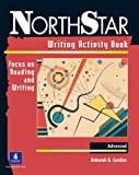 img - for NorthStar: Writing Activity Book, Advanced: Focus on Reading and Writing book / textbook / text book