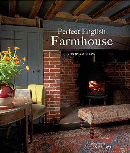 Perfect English Farmhouse (Designs Cottage Rustic)
