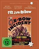 The Ox-Bow Incident ( Strange Incident ) [ Blu-Ray, Reg.A/B/C Import - Germany ]