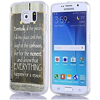 samsung s6 cases quotes