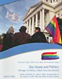Gay Issues and Politics, Jaime A. Seba, 1422218694