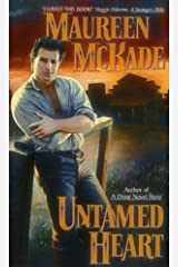 Untamed Heart Kindle Edition