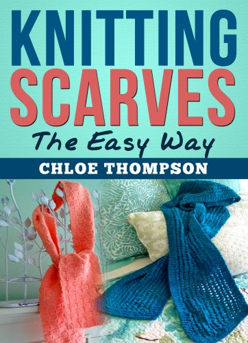 Knitting Scarves From A-Z: Learn How to Knit the Perfect - To Knit Hat Learn