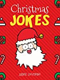 #4: Christmas Jokes: Funny and Hilarious Christmas Jokes and Riddles for Kids
